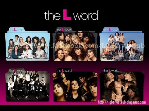 The way that we live - Betty [ Theme song The L Word ]