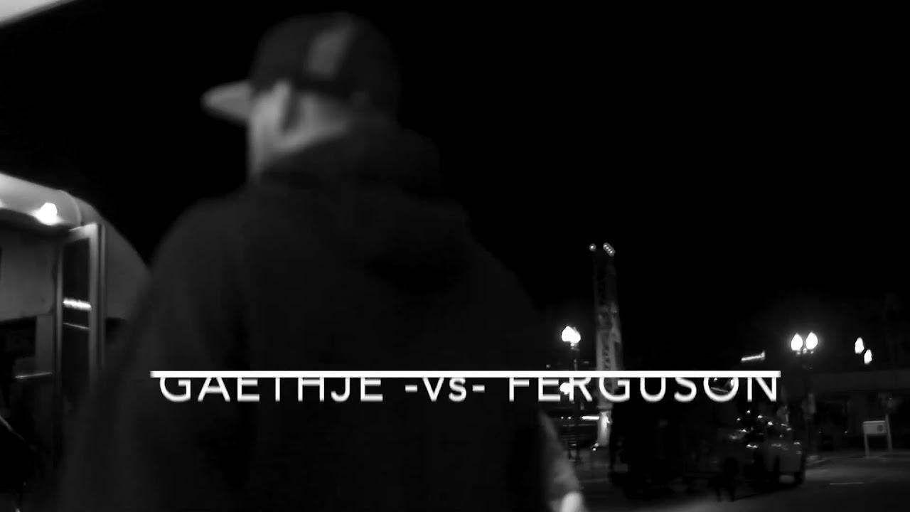 UFC 249 Gaethje vs Ferguson: Behind the Curtain episode 5