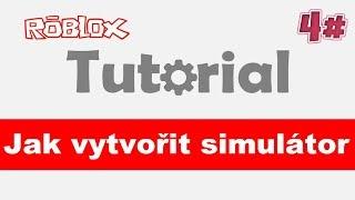 🔨 [Tutorial] Cómo crear un simulador-música de fondo + sonidos/4 s/ROBLOX studio/CZ/jurasek05