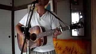 矢沢永吉のDIAMONDMOONをアコースティックギターで弾き語り...