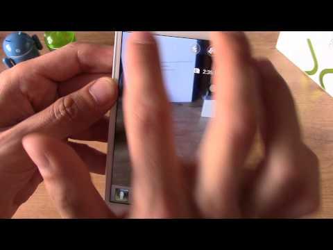 "Maxon MX X3 Mini - Unbox y review [Smartphone 5"" FHD, Quadcore y 2GB Ram por $95]"