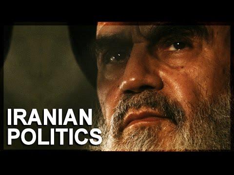 Iran's internal power struggle