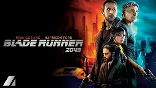 Trailer Blade Runner 2049 - Christopher Kah Edition