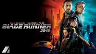 Trailer Blade Runner 2049 - Christopher Kah Edition