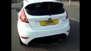 Ford Sporty Zetec S  Videos