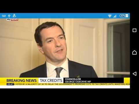 George Osborne off his face on cocaine again?