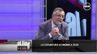 Alfredo Blanco: Coyuntura económica 2020