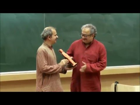 "Talk on ""India and Pakistan: Politics and Terrorism"" by Tarek Fatah at IIT Bombay - Full Video"