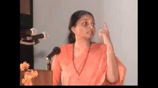 Swamini Vimalananda  - Mastering the Mind