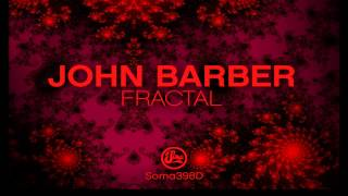 John Barber - Fractal