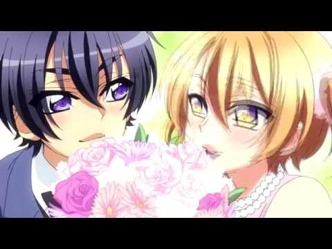 Love Stage!! ED / Любовная Сцена!! эндинг (Jackie-O Russian Full-Version)