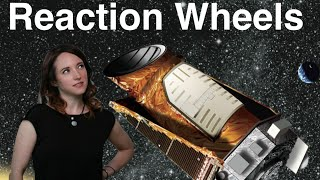 Introducing Reaction Wheels