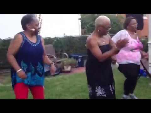 How to Do the Electric Slide