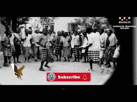 1965 Historical Moments in Dire Dawa (Issa-Somali )