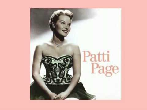 Mockin Bird Hill~ ★Patti Page