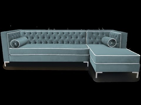 Sleeper Sofa L Shaped