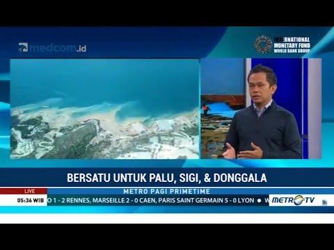 Seperti Jepang, Indonesia Rawan Tsunami Akibat Gempa