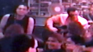 """Brian Keith Parker & Tony Bombella """"Livewire"""" Dust in the wind"""" cover song"""