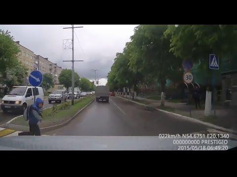 пешеходный переход / смешные картинки и другие приколы