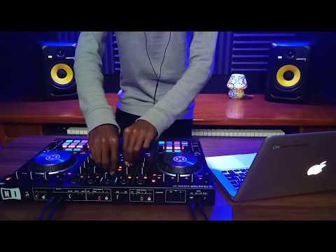 Tamil Kuthu Mix | Dj kaataeriyen