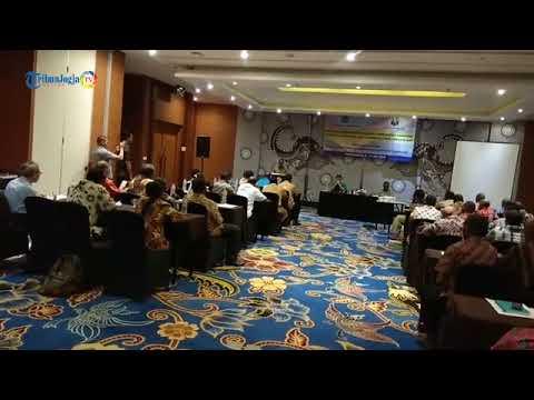 STPMD APMD Yogyakarta Gelar Bimbingan Teknis untuk Pemerintah Desa se-Distrik Sausapor