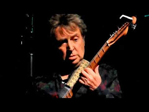 Andy Summers Of The Police Message In A Bottle Live In LA 2018