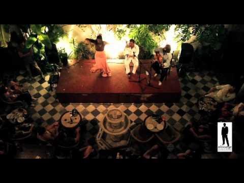 Flamenco & Wine Damajuana 12 de Septiembre