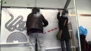 L'action Anti-pub, non à la pollution des esprits! - AlterJT #91