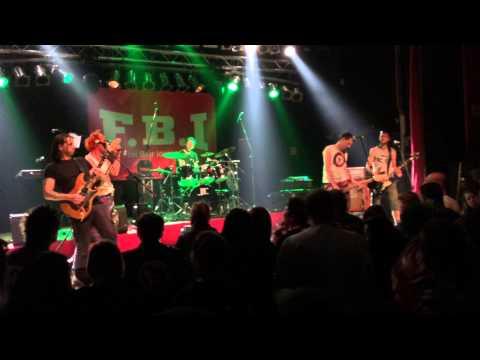 Lausitz P.A.C.K. live in Cottbus am 11.04.2015