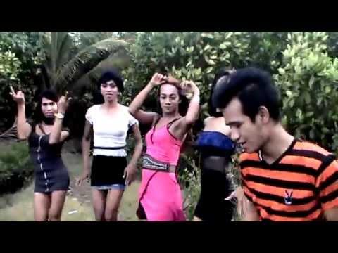 Bunga Surgawi Danang - Official Video Lipsing by VaiZ Perdana