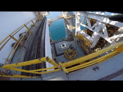 Ultra Deepwater Drillship Basic Walkthrough