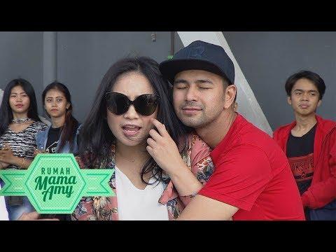 Raffi Nempel Terus Nih Sama Gigi  So Sweet Banget  - Rumah Mama Amy (19/9)