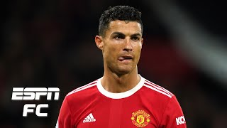 Does Cristiano Ronaldo now regret not signing with Manchester City? | Extra Time | ESPN FC