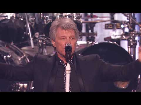 Bon Jovi Acceptance Speech - Icon Award | 2018 iHeartRadio Music Awards