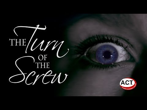 The Turn Of The Screw Teaser Trailer