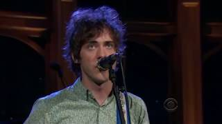 MGMT - It's Working (Live at The Late Late Show)