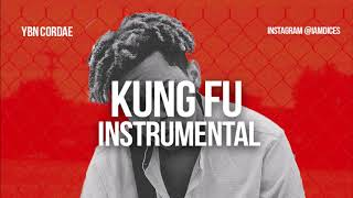"YBN Cordae ""Kung Fu"" Instrumental Prod. by Dices *FREE DL* Video"
