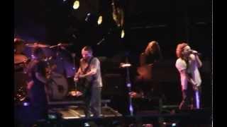 Pearl Jam - Crazy Mary (Live at Pistoia 20-09-2006).avi