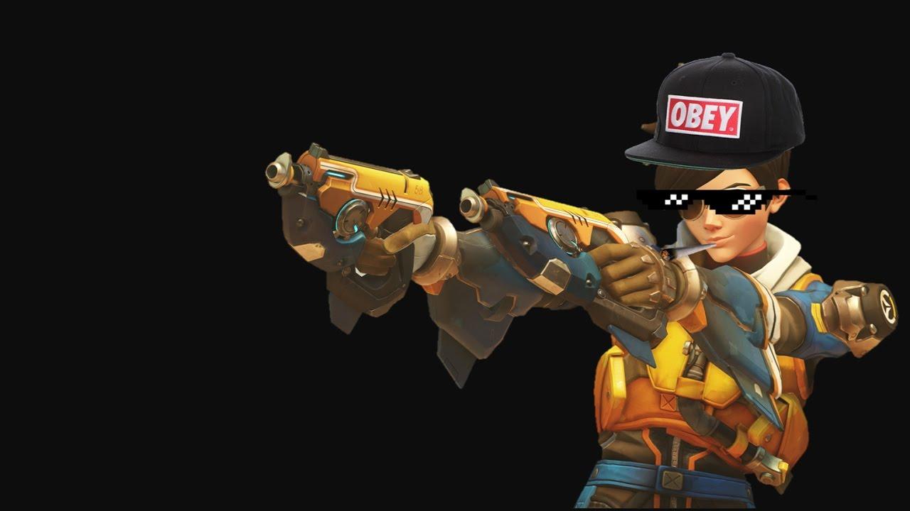 The Spiciest Overwatch Meme Compilation Doovi