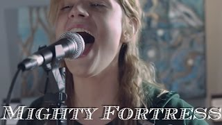 Mighty Fortress - Jesus Culture (Cover) by Maywood