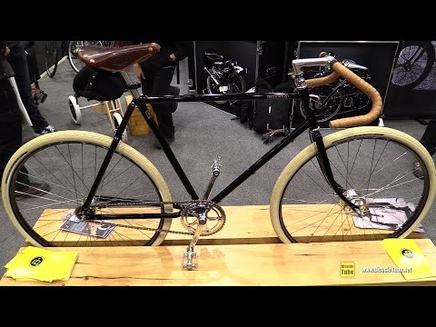 2015 Pashley Guv'nor