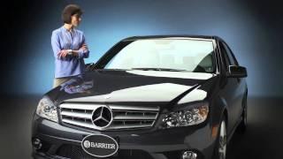 "Barrier Motors Mercedes Benz ""Intelligent"" TV; By: Stanton & Everybody"