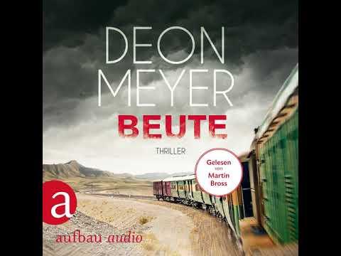 Beute YouTube Hörbuch Trailer auf Deutsch