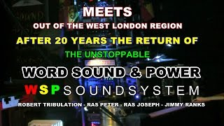 Word Sound & Power Mts Emperorfari @ Music Cafe Leicester. Sat 27th Sept.2014.