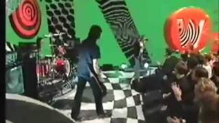 Nirvana - Smells Like Teen Spirit (With Solo and Ending) (First Live TV Performance)
