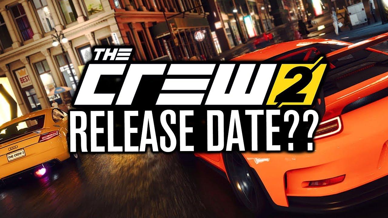 the crew 2 beta