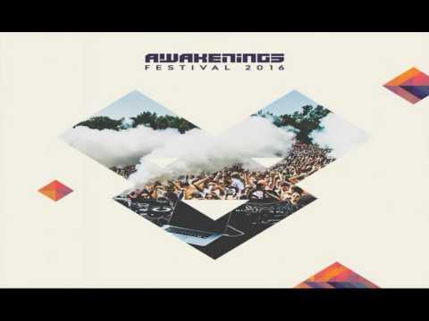 Matador Live @ Awakenings Festival, Day One Area X Amsterdam (25.06.2016)