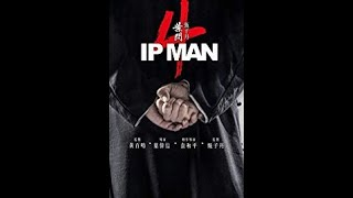 Ip Man 4 Final Chinese New Trailer