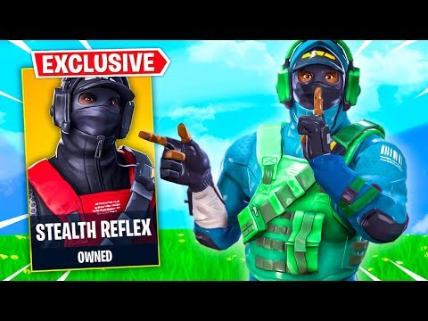 *HACKER* GETS BANNED IN LIVE GAME! - Fortnite Funny Fai ...