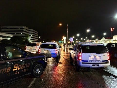 """Waco Police """"Are Radar Detectors Legal?"""" + Traffic Stop via Facebook Live"""